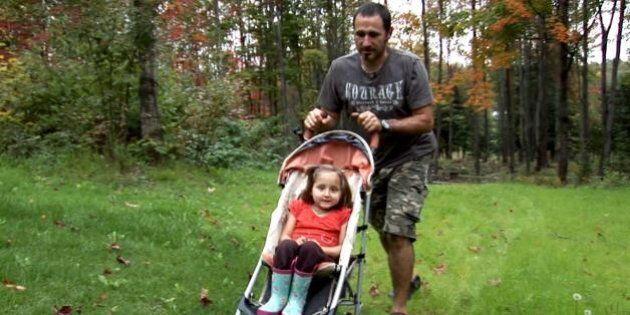 «Dessine-moi un enfant», à Télé-Québec: l'amour inconditionnel de parents