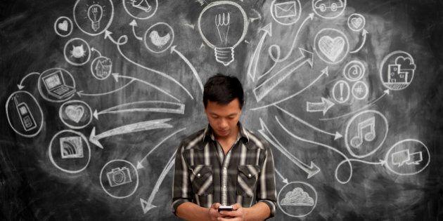 Anniversaire de Facebook: Comment les utilisateurs perçoivent leur