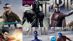 «X-Men - Days of Future Past», découvrez les 25 personnages