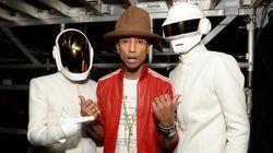 Mais qui est donc le duo Daft Punk?