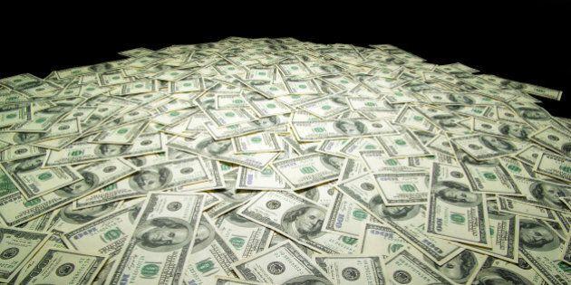 La fortune des 85 personnes les plus riches est égale à celle de la moitié de l'humanité, selon une