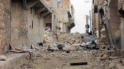 Plus de 136 000 morts en Syrie depuis près de trois
