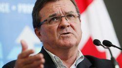 Flaherty ne doute pas de l'atteinte de l'équilibre budgétaire en