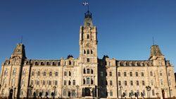 Parlement Jeunesse du Québec, un Québec ailleurs - René Le