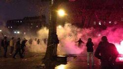 À Paris, une manifestation contre le leadership de François Hollande entraîne 250 arrestations