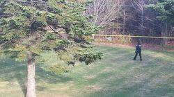 Un corps retrouvé à Beauport a été identifié: il s'agit de Joanne