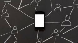 Le côté noir des réseaux sociaux - Françoise