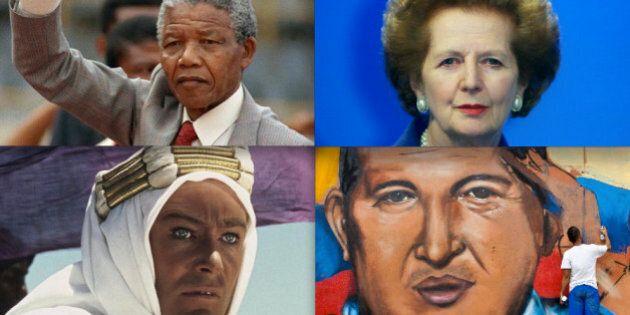 Morts en 2013: Nelson Mandela, Margaret Thatcher et les morts qui ont marqué l'année