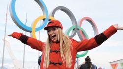 Les athlètes québécois qui ont remporté une médaille à Sotchi