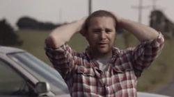 Vitesse au volant: une publicité choc terriblement efficace