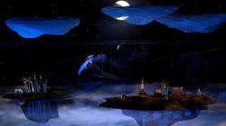 Cérémonie d'ouverture des JO de Sotchi: les festivités en