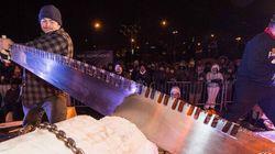 Barbegazi: la 2e édition du Festival hivernal de sports d'actions s'amène à Montréal
