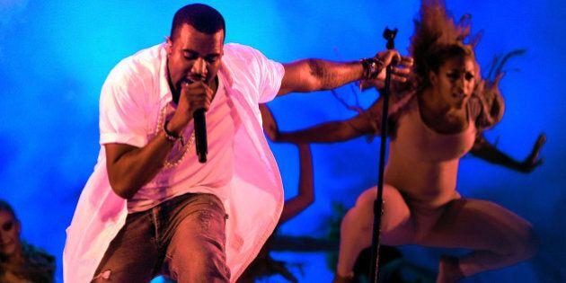 Kanye West présentera son spectacle au Centre Bell le 17