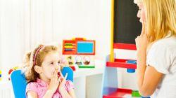 Accès aux services en orthophonie: trop d'enfants sur les listes d'attente - Judith