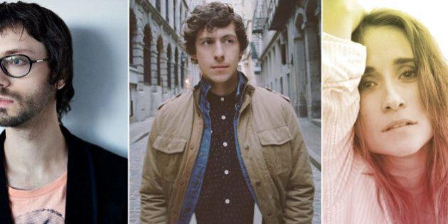 Top 10 des jeunes artistes québécois à surveiller en 2014