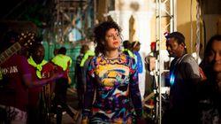 Haiti: Arcade Fire au Carnaval de Jacmel