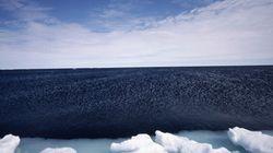 Le Canada relie l'océan Arctique au reste du