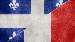 Quand la question nationale saute à la face de l'immigrant - Pierre-Alain