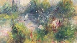 Une toile de Renoir volée à un musée de Baltimore il y a 60 ans sera
