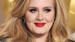 Record de ventes numériques: l'album 21 d'Adele dépasse les trois millions