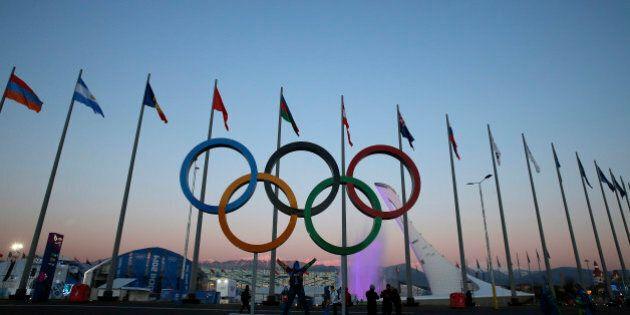 Sotchi 2014 ou les Jeux olympiques d'hiver les plus controversés de