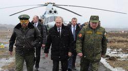 Ukraine: la renaissance de la guerre froide? - Nicholas Burns, professeur en diplomatie à