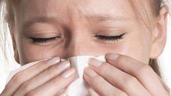 Combattre la fièvre augmente le risque de diffusion de la