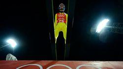 La Russie inaugure avec fierté ses premiers jeux Olympiques