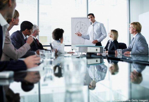 Débuter dans une grande entreprise: les avantages pour sa