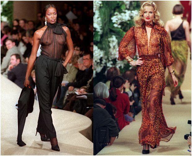 Yves Saint Laurent: les 5 créations qui ont révolutionné votre garde-robe