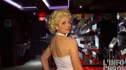 Marilyn Monroe, un mythe qui fascine toujours