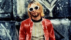 L'ancien coloc de Kurt Cobain vend ses affaires sur le