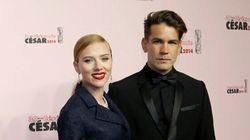 Scarlett Johansson enceinte de 5
