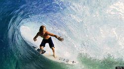 Surfer sur la vague... du choix de société - Charles-Étienne
