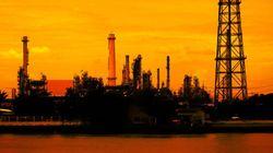 Des personnalités signent un manifeste sur l'exploration du pétrole