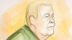 L'ex-policier Benoît Roberge restera détenu après avoir renoncé à son enquête de remise en