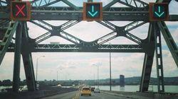 Pont Champlain : «les partenaires québécois» déçus