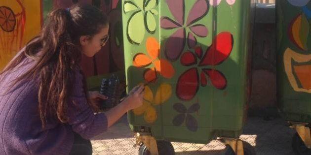 Monastir en couleurs II: Les habitants ressortent les pinceaux pour redécorer des
