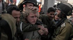Une dizaine de colons battus et capturés par des Palestiniens en