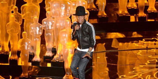 Oscars 2014: les moments qu'il ne fallait pas manquer