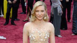 Oscars 2014: les robes qui ont volé la vedette sur le tapis rouge