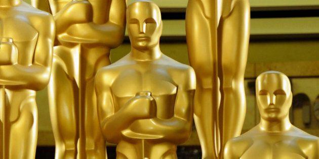 Oscar: la chanson «Alone Yet Not Alone» est retirée de la liste des
