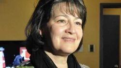 L'ex-députée de Matane Nancy Charest retrouvée