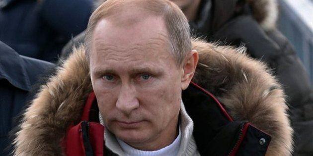 Sotchi: Poutine autorise les manifestations dans une «zone
