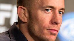 Dopage : Le président de l'UFC trouve les inquiétudes de GSP