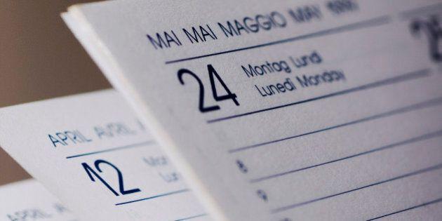 Jours fériés 2014 au Québec: le calendrier des congés cette