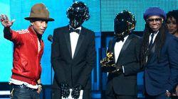 Grammy Awards 2014: La liste complète des