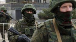 L'Ukraine dénonce «une déclaration de guerre» de la