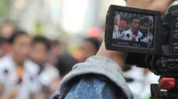 117 journalistes tués en reportage en