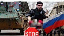 L'Europe craint une escalade de violence en
